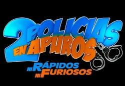 2 Policías En Apuros