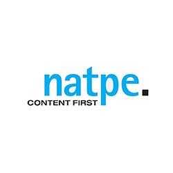 Logo de Natpe