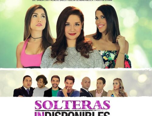 Solteras Indisponibles arrives to Caribbean Islands!